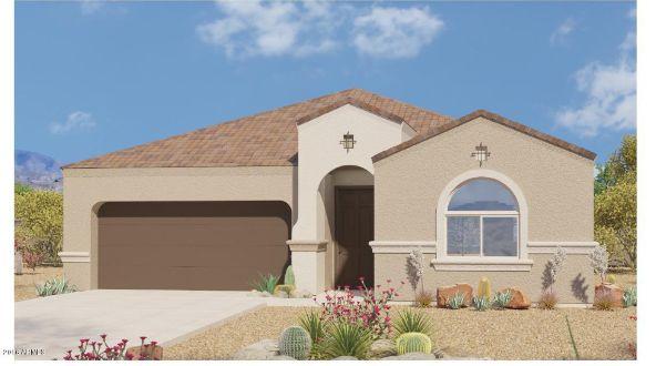 20112 N. Jones Dr., Maricopa, AZ 85138 Photo 1