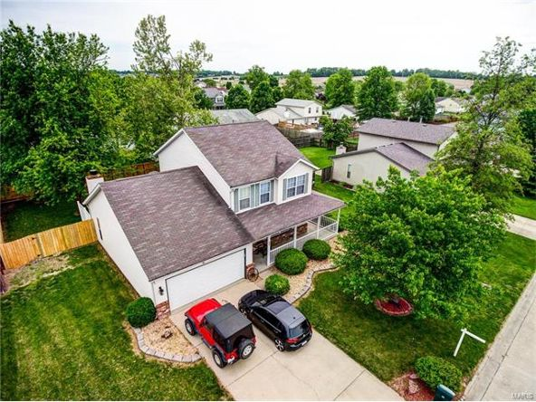 804 Country Meadow Ln., Belleville, IL 62221 Photo 3