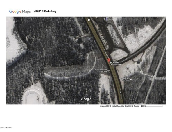 48786 S. Parks Hwy., Talkeetna, AK 99676 Photo 1