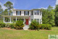 Home for sale: 4701 Ga Hwy. 119 N., Pembroke, GA 31321