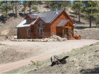 Home for sale: 2304 County 102 Rd., Guffey, CO 80820