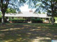 Home for sale: 60 Robertson Rd., Wilsonville, AL 35186