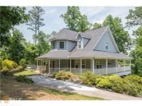 Home for sale: 1186 Rockfence Rd., Adairsville, GA 30103