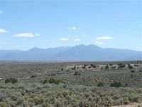 Home for sale: 5 Acre On Spirt Dog Rd., Taos, NM 87571