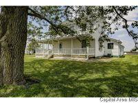 Home for sale: 1571 E. 1900 North Rd., Stonington, IL 62567