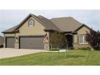Home for sale: 4202 Meadow Vale Ct., Saint Joseph, MO 64505