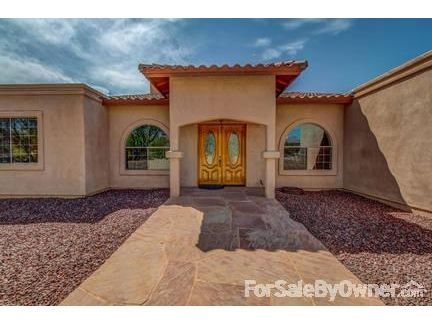 2845 Wentworth Rd., Tucson, AZ 85749 Photo 2