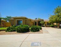 Home for sale: 482 S. Bahama Dr., Gilbert, AZ 85296