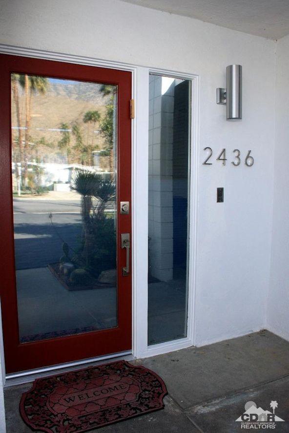 2436 South Sierra Madre, Palm Springs, CA 92264 Photo 10