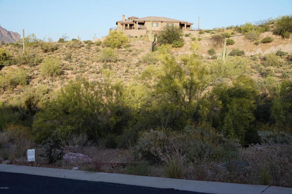4229 S. El Camino del Bien Dr., Gold Canyon, AZ 85118 Photo 1