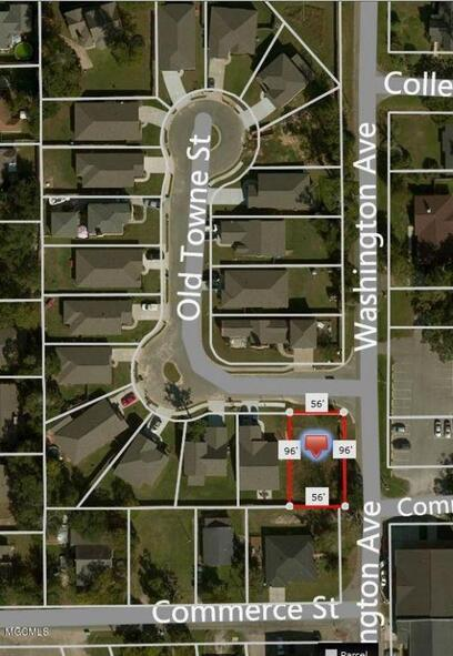 Lot 19 Old Towne, Gulfport, MS 39507 Photo 4