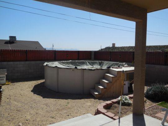 8539 S. Mohawk Dr., Safford, AZ 85546 Photo 4