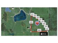 Home for sale: 751 Foggy Hollow Trail, Fitzpatrick, AL 36029