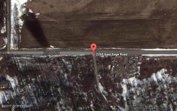 2265 E. Sage Rd., Wasilla, AK 99654 Photo 1