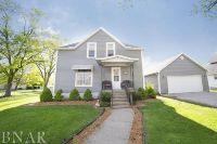 Home for sale: 207 Pine, Lexington, IL 61753