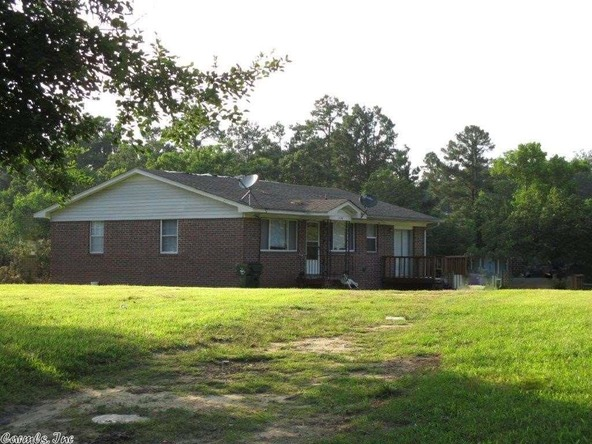 1526 N. Pearcy Rd., Pearcy, AR 71964 Photo 1