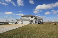 Home for sale: 31562 South Indian Trail Rd., Wilmington, IL 60481