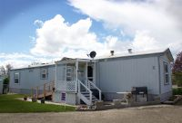 Home for sale: 1401 N. Midland Blvd. Trailer 11, Nampa, ID 83651