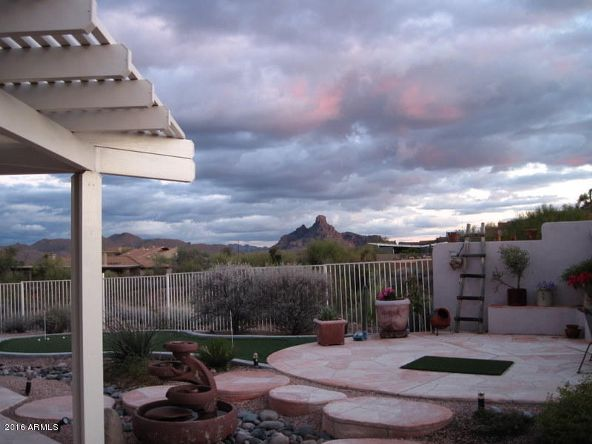 16265 E. Saguaro Blvd., Fountain Hills, AZ 85268 Photo 17