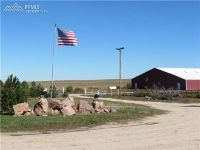 Home for sale: 41150 Hwy. 24 Rd., Matheson, CO 80830