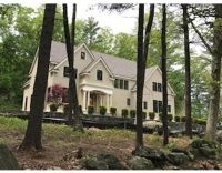 Home for sale: 15 Old Coach Rd., Weston, MA 02493