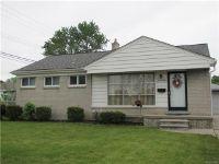 Home for sale: 26300 Fernwood St., Roseville, MI 48066