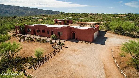 11510 E. Calle Javelina, Tucson, AZ 85748 Photo 2