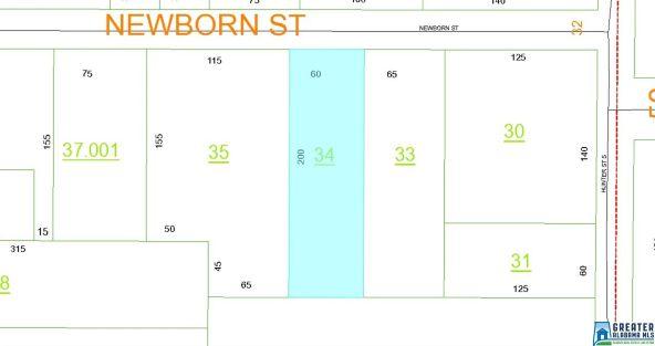 2810 Newborn St., Anniston, AL 36201 Photo 15