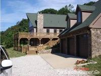 Home for sale: 16422 Crabtree Falls Hwy., Montebello, VA 24464