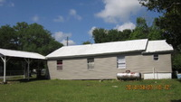 Home for sale: 1534 South Blvd., Chipley, FL 32428