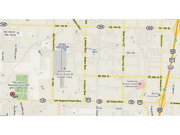 1803 S.W. Regional Airport Blvd. Unit #3, Bentonville, AR 72712 Photo 2