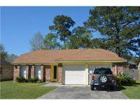 Home for sale: 424 Drury Ln., Slidell, LA 70460