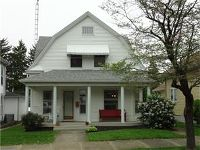 Home for sale: 512 North Franklin St., Greensburg, IN 47240
