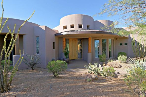 10980 E. Oatman Dr., Scottsdale, AZ 85262 Photo 2