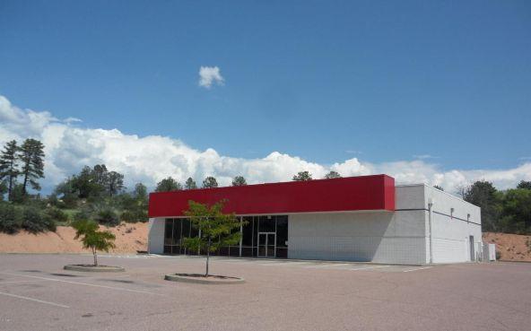 601 N. Beeline Hwy., Payson, AZ 85541 Photo 1