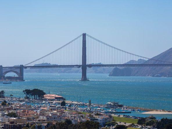 1090 Chestnut St., San Francisco, CA 94109 Photo 17