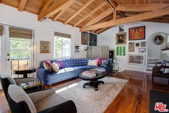 1822 Courtney Terrace, Los Angeles, CA 90046 Photo 5