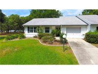 Home for sale: 2340 N. Putnam Point, Hernando, FL 34442