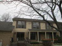 Home for sale: 8695 Forest Ct., Warren, MI 48093