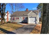 Home for sale: 36 Woodridge Cir., Trumbull, CT 06611