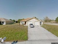 Home for sale: 24th, Cape Coral, FL 33990