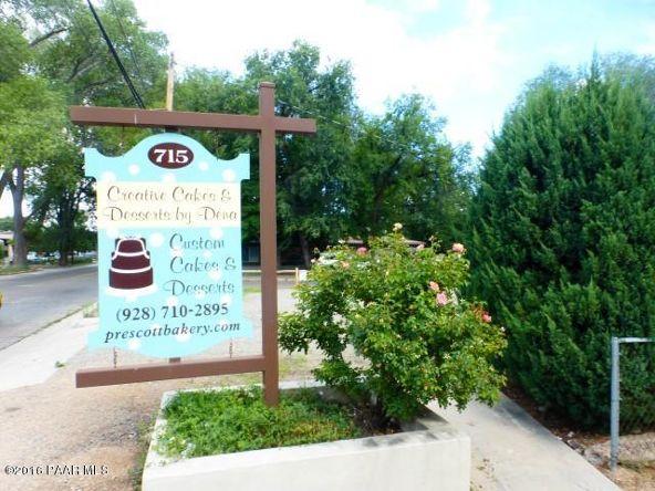 715 W. Hillside Avenue, Prescott, AZ 86301 Photo 2