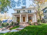Home for sale: 213 Oak Ln., Decatur, GA 30030