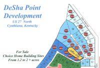 Home for sale: 41 Desha Point, Cynthiana, KY 41031