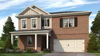 Home for sale: 830 Brookhaven Drive, Margaret, AL 35112