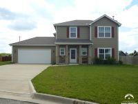 Home for sale: 509 Santa Fe Ct., Baldwin City, KS 66006