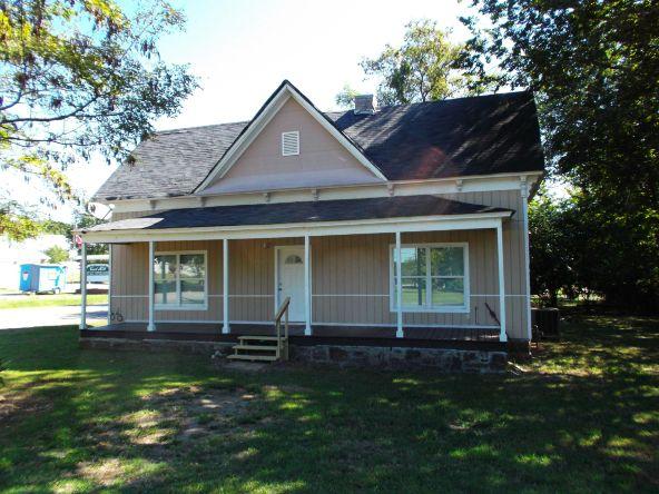 101 S. Main St., Coal Hill, AR 72832 Photo 1