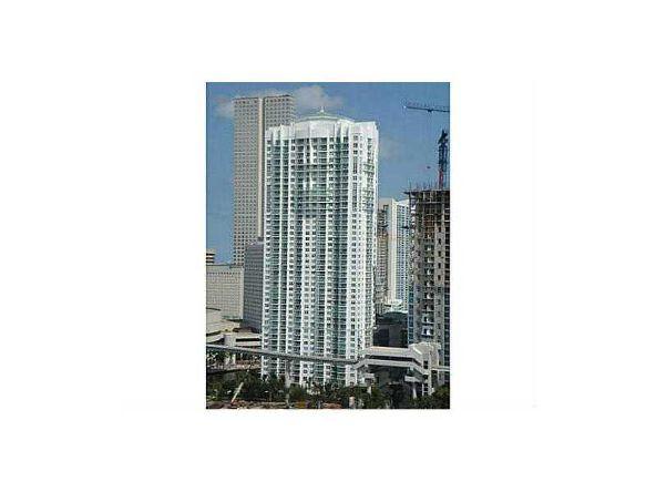 41 S.E. 5 St. # 1507, Miami, FL 33131 Photo 1