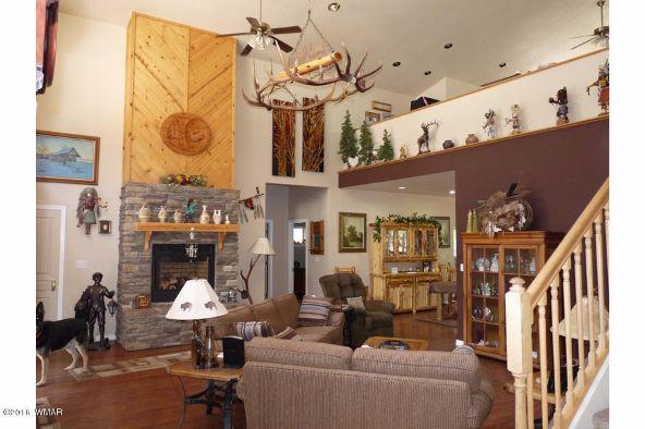 920 W. Billy Creek Dr., Lakeside, AZ 85929 Photo 2