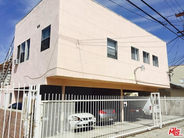 1376 N. Serrano Ave., Los Angeles, CA 90027 Photo 3
